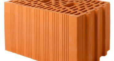 Блок 10,7 НФ торцевой (250х380х219 мм)